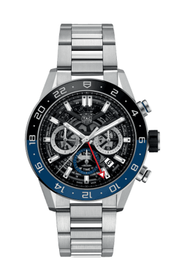 TAG Heuer Automatic Chronograph Watch CBG2A1Z.BA0658 product image