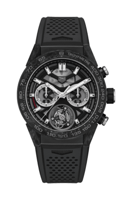 TAG Heuer Automatic Chronograph Watch CAR5A8W.FT6071 product image
