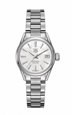 TAG Heuer Automatic Watch WAR2411.BA0776 product image