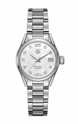 TAG Heuer Automatic Watch WAR2414.BA0776 product image