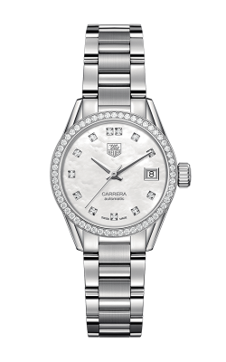 TAG Heuer Automatic Watch WAR2415.BA0776 product image