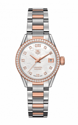 TAG Heuer Automatic Watch WAR2453.BD0777 product image