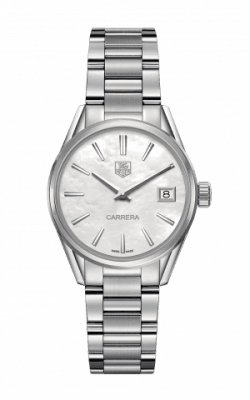 TAG Heuer Carrera Quartz Watch WAR1311.BA07782 product image