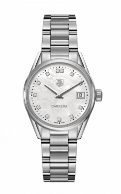 TAG Heuer Carrera Quartz Watch WAR1314.BA0778 product image