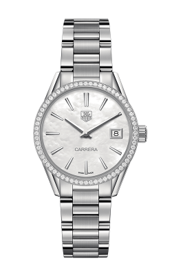 TAG Heuer Quartz Watch WAR1315.BA0778 product image