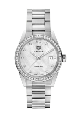 TAG Heuer Quartz Watch WBG1315.BA0758 product image