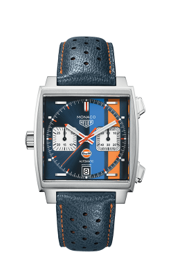 TAG Heuer Automatic Chronograph Watch CAW211R.FC6401 product image