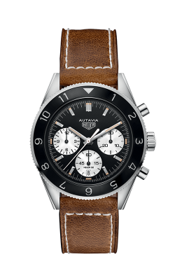 TAG Heuer Autavia Watch CBE2110.FC8226 product image
