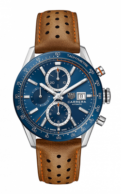 TAG Heuer Automatic Chronograph Watch CBM2112.FC6455 product image