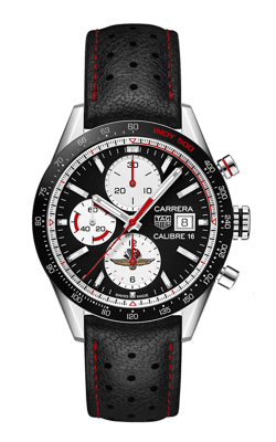TAG Heuer Automatic Chronograph Watch CV201AS.FC6429 product image