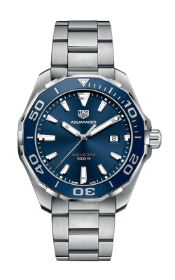 TAG Heuer Aquaracer Quartz Watch WAY101C.BA0746 product image
