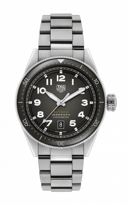 TAG Heuer Autavia Watch WBE5110.EB0173 product image