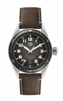 TAG Heuer Autavia Watch WBE5110.FC8266 product image
