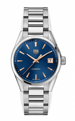 TAG Heuer Carrera Quartz Watch WBK1312.BA0652 product image