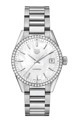 TAG Heuer Carrera Quartz Watch WBK1316.BA0652 product image