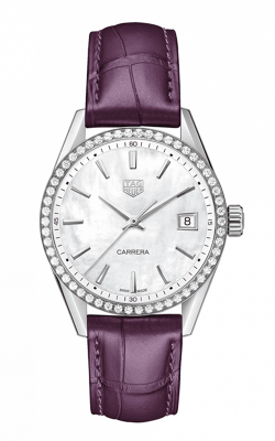 TAG Heuer Carrera Quartz Watch WBK1316.FC8261 product image