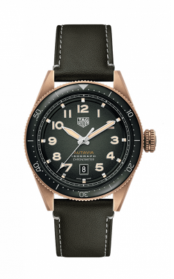 TAG Heuer Automatic Watch WBE5190.FC8268 product image