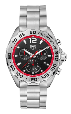 TAG Heuer Quartz Chronograph Watch CAZ101Y.BA0842 product image