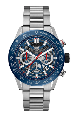 TAG Heuer Automatic Chronograph Watch CBG2A11.BA0654 product image