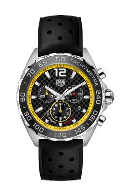 TAG Heuer Quartz Chronograph Watch CAZ101AC.FT8024 product image