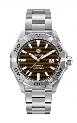 TAG Heuer Aquaracer Automatic Watch WAY2018.BA0927 product image