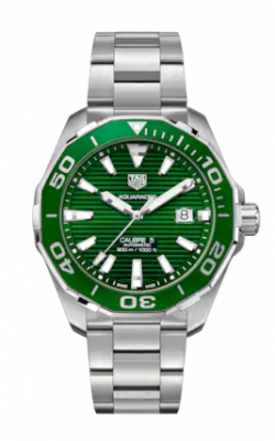 TAG Heuer Aquaracer Automatic Watch WAY201S.BA0927 product image