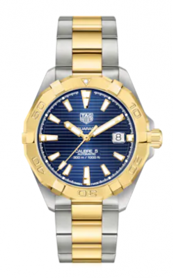 TAG Heuer Aquaracer Automatic Watch WBD2120.BB0930 product image