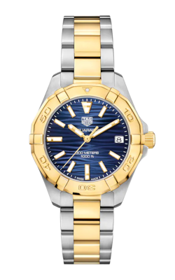 TAG Heuer Aquaracer Quartz Watch WBD1325.BB0320 product image