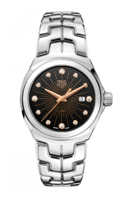 TAG Heuer Link Quartz Watch WBC131F.BA0649 product image