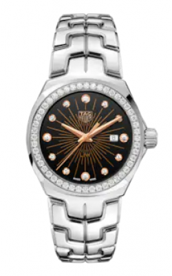TAG Heuer Quartz Watch WBC131G.BA0649 product image