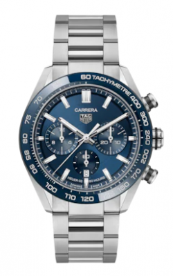 TAG Heuer Automatic Chronograph Watch CBN2A1A.BA0643 product image