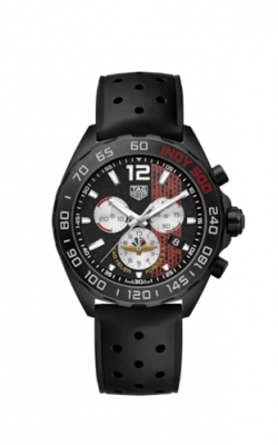 TAG Heuer Quartz Chronograph Watch CAZ101AD.FT8024 product image