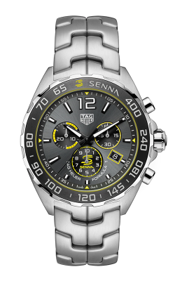 TAG Heuer Quartz Chronograph Watch CAZ101AF.BA0637 product image