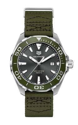 TAG Heuer Quartz Watch WAY101L.FC8222 product image