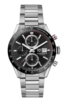 TAG Heuer Automatic Chronograph Watch CBM2110.BA0651 product image