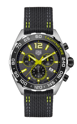 TAG Heuer Quartz Chronograph Watch CAZ101AG.FC8304 product image