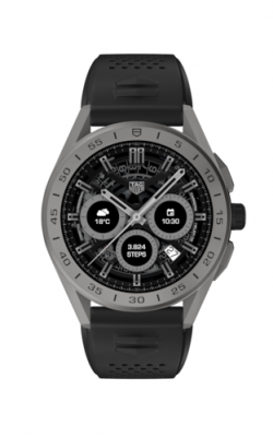 TAG Heuer Connected SBG8A81.BT6222 product image