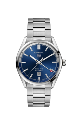 TAG Heuer Automatic Watch WBN201A.BA0640 product image