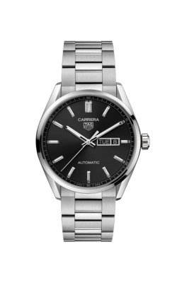 TAG Heuer Automatic Watch WBN2010.BA0640 product image