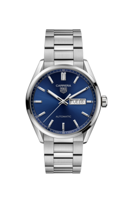 TAG Heuer Automatic Watch WBN2012.BA0640 product image