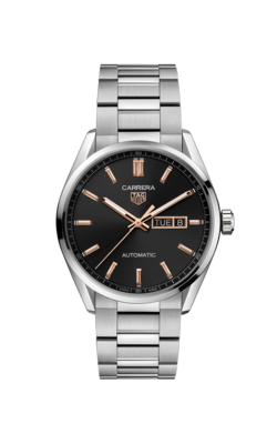 TAG Heuer Automatic Watch WBN2013.BA0640 product image