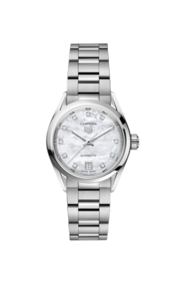 TAG Heuer Automatic Watch WBN2412.BA0621 product image