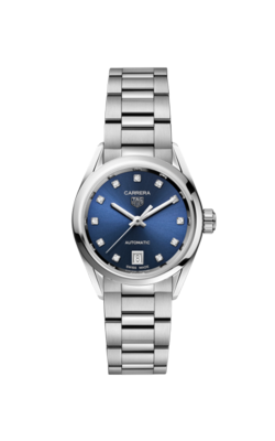 TAG Heuer Automatic Watch WBN2413.BA0621 product image
