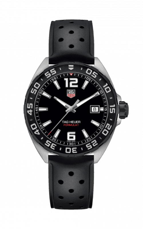 TAG Heuer Quartz Watch WAZ1110.FT8023 product image
