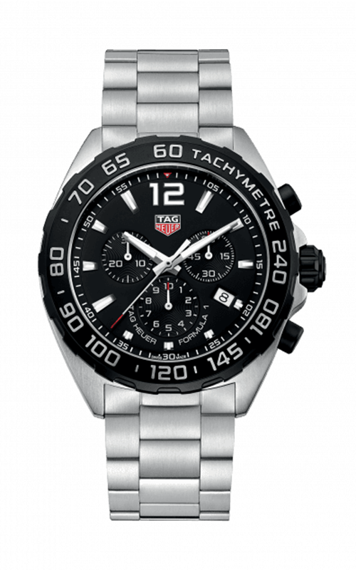 TAG Heuer Formula 1 Quartz Chronograph Watch CAZ1010.BA0842 product image