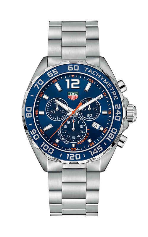 TAG Heuer Quartz Chronograph Watch CAZ1014.BA0842 product image
