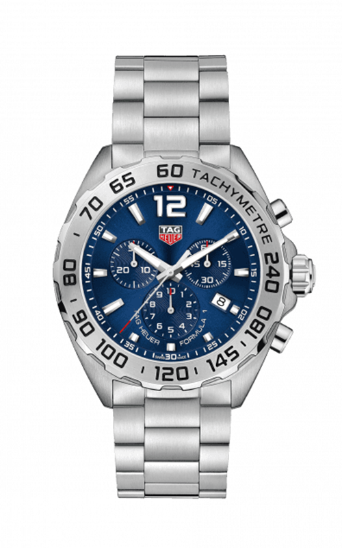 TAG Heuer Quartz Chronograph Watch CAZ101K.BA0842 product image
