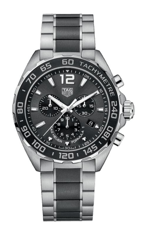 TAG Heuer Quartz Chronograph Watch CAZ1011.BA0843 product image