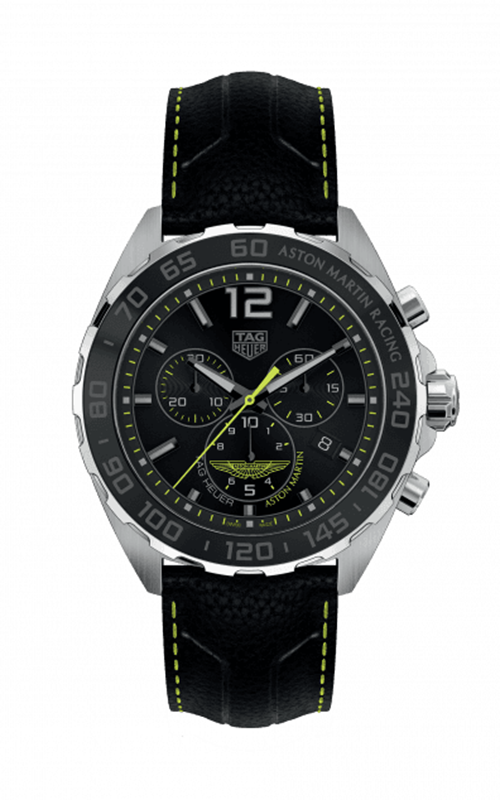 TAG Heuer Formula 1 Quartz Chronograph Watch CAZ101P.FC8245 product image
