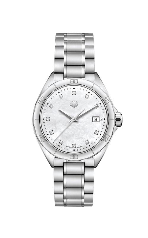 TAG Heuer Quartz Watch WBJ1319.BA0666 product image